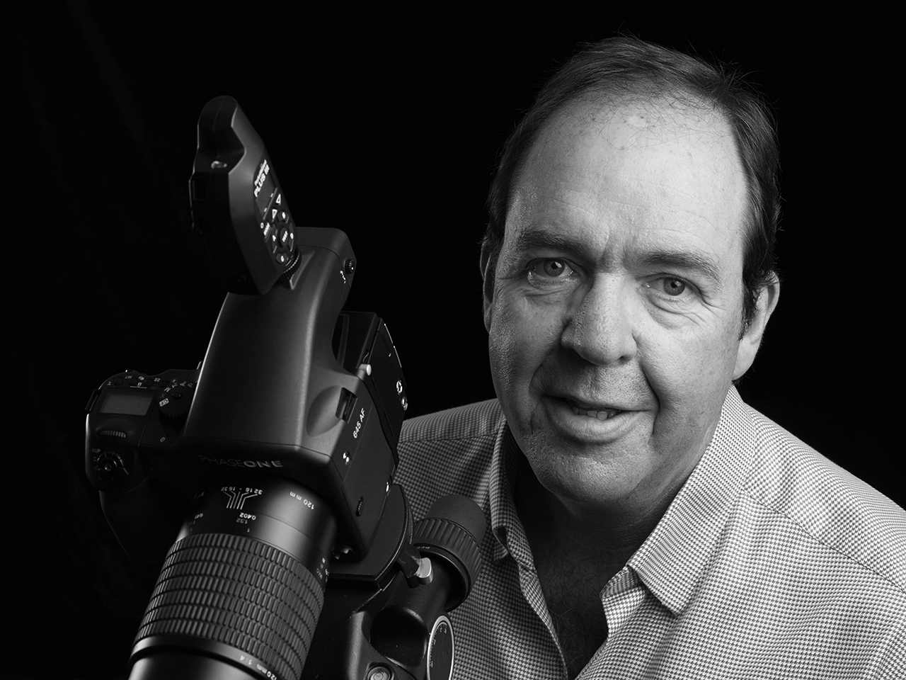 Steve Wakeham still-life photographer